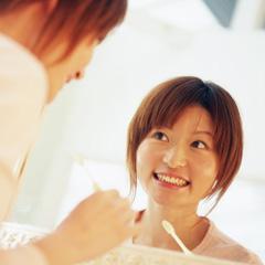 審美歯科で美しい修復を