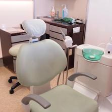 長期間快適に過ごせる歯科医療