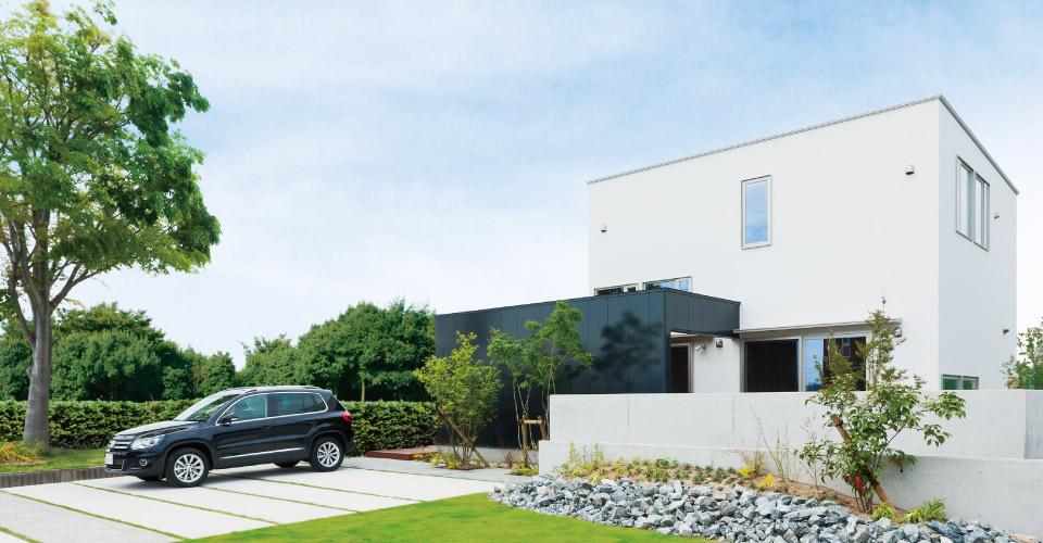 R+house浜松中央モデルハウスへ行ってきました♪
