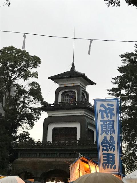 金沢市 尾山神社