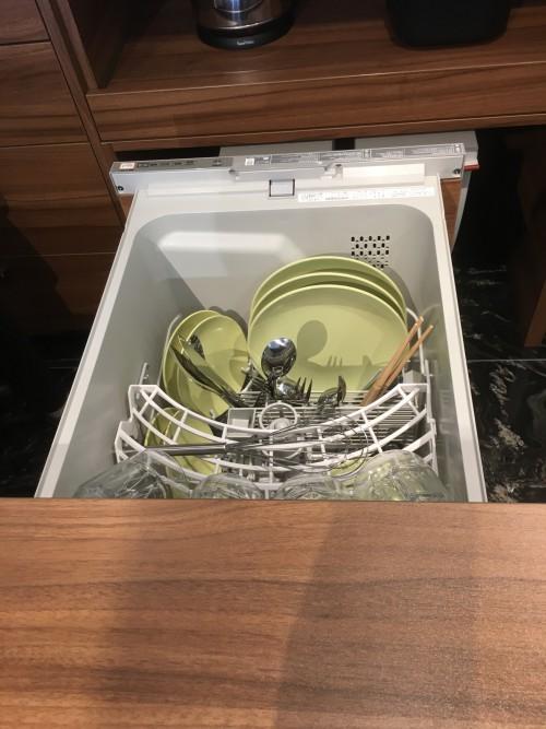 食洗機は浅型か深型か。 - 後悔のないキッチンえらび -