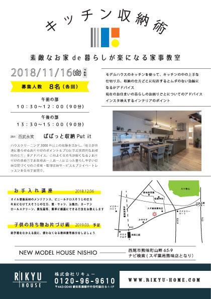 キッチン収納術!!!