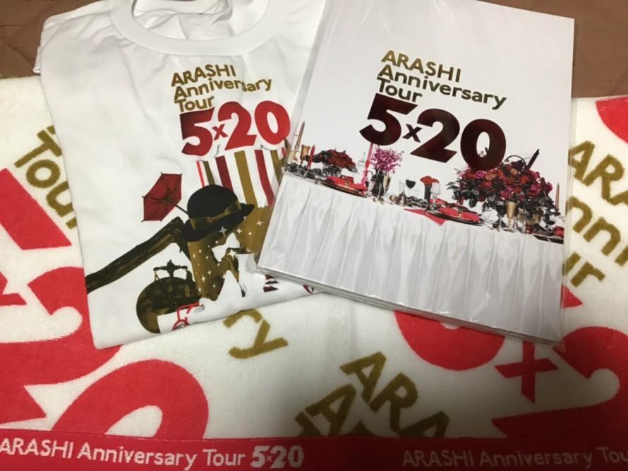 20周年( * ˙꒳˙ * )