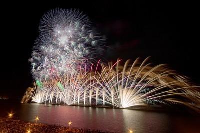 2019 rikyu summer event