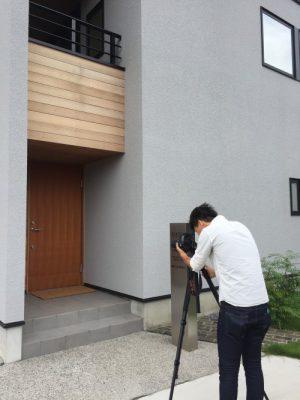【イエタテ】さんの撮影 ―西尾モデルハウス―