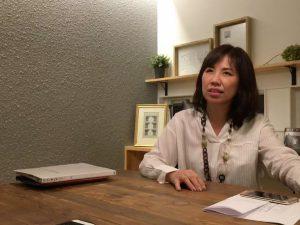 建築家インタビュー 居藤節子先生②